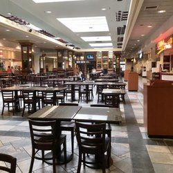 Eastern Hills Mall Food Court - SunATM 2