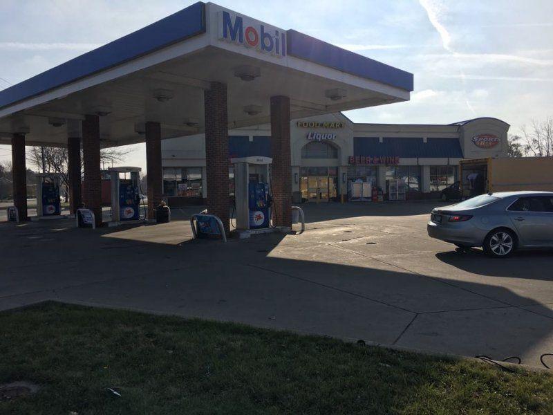 Mobil Gas / Tim Hortons - Slon BTM LLC