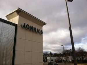 Jonnas to Go - Slon BTM LLC