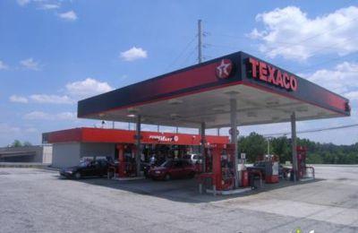 Texaco - Coinsource