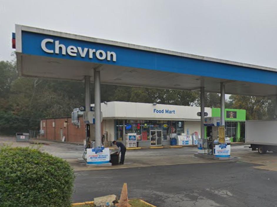 Chevron - Coinsource