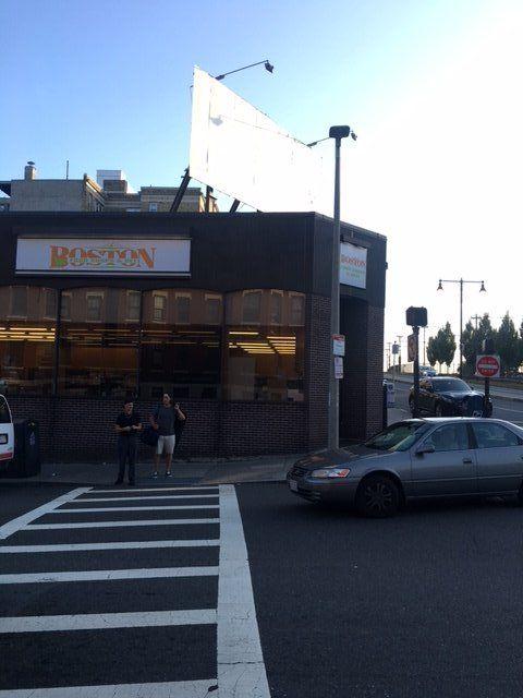 Boston Food Shops And Deli - Bitcoin Depot