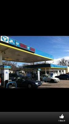 Valero Gas Station - Athena Bitcoin