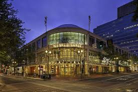 Pioneer Place Mall - BitcoinNW