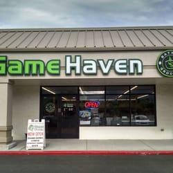Game Haven West Jordan - CoinCloud