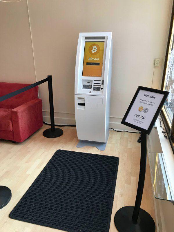 TechPort - LUXOLO Financial 1