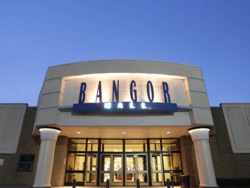 Bangor Mall - Bangor ME - Maine Bitcoin