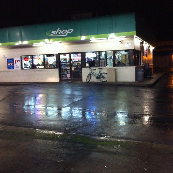 BP Gas Louisville - CoinCloud