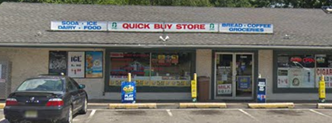 Quick Buy Convenience Store - Coinlinx