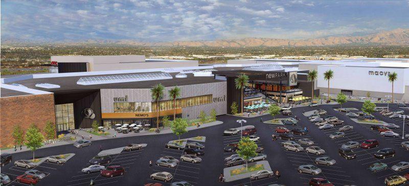 NewPark Mall - NOVA BTM