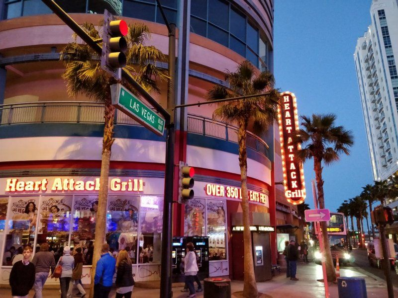 Heart Attack Grill - CoinFlip Bitcoin ATMs