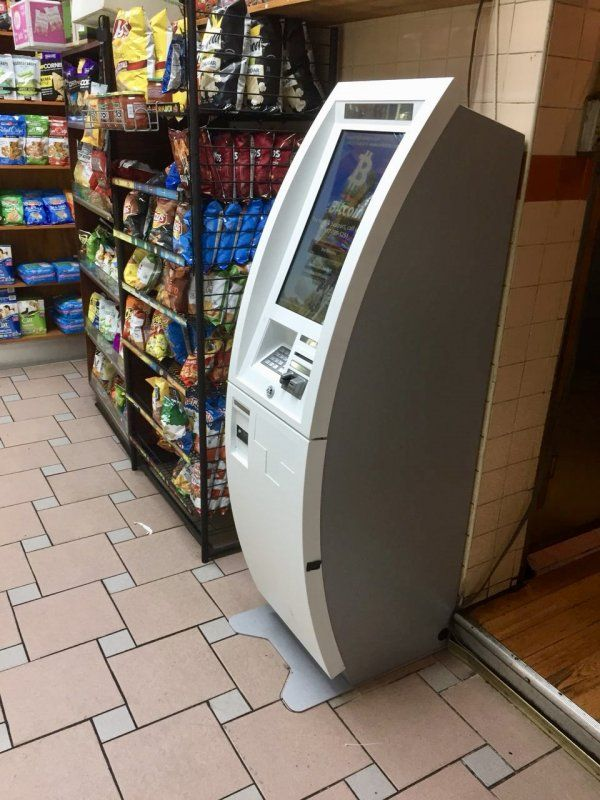 Olympia Star Deli and Juice - Cottonwood Vending 2