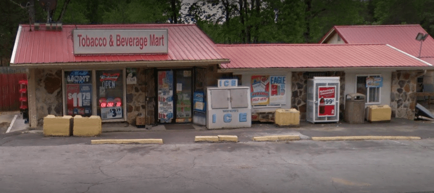 Tobacco & Beverage Mart - EasyBit