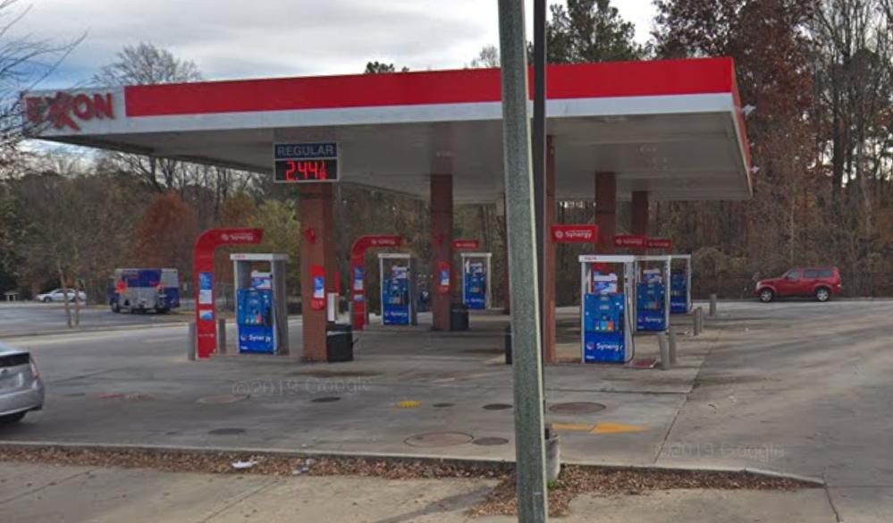 Exxon Food Mart GB - ByteFederal LLC