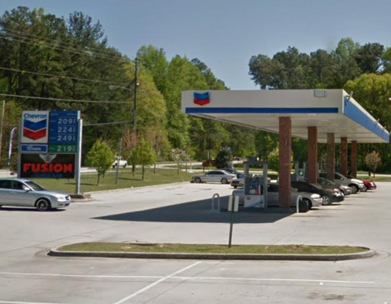 Chevron Food Mart Buffington - ByteFederal LLC