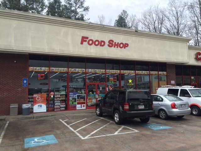 Exxon Food Mart - ByteFederal LLC