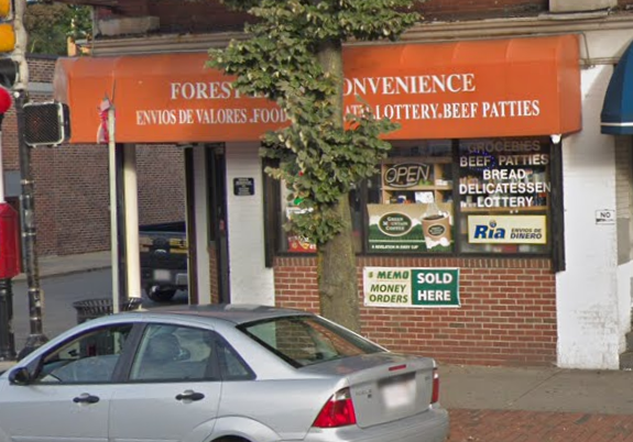 Forest Hills Convenience - Coinsource