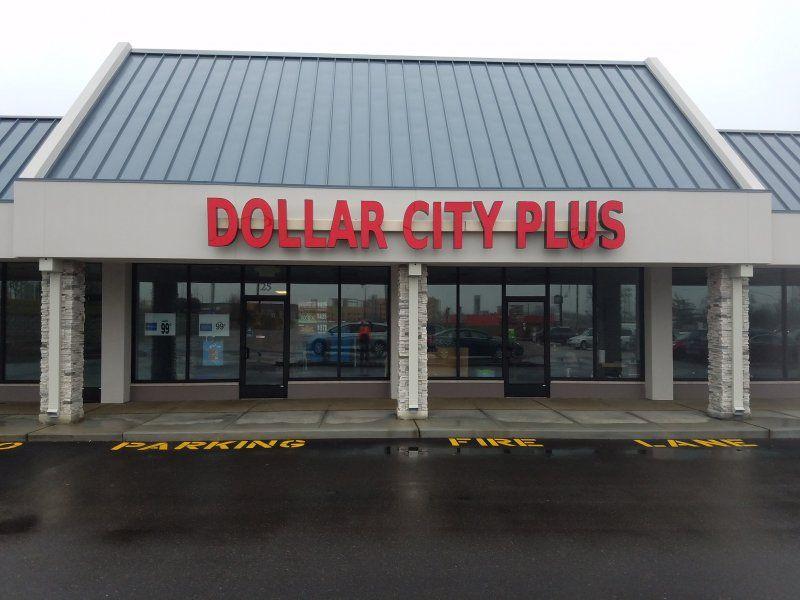 Dollar City - Athena Bitcoin