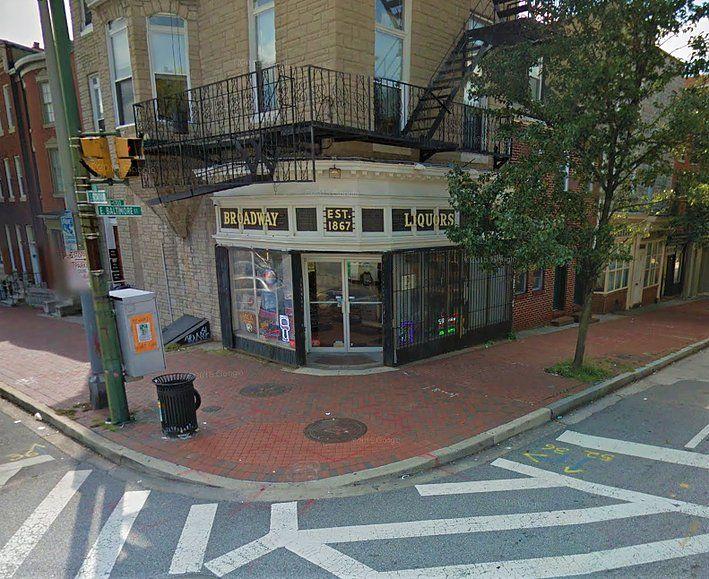 Broadway Liquors - Bitcoin Depot