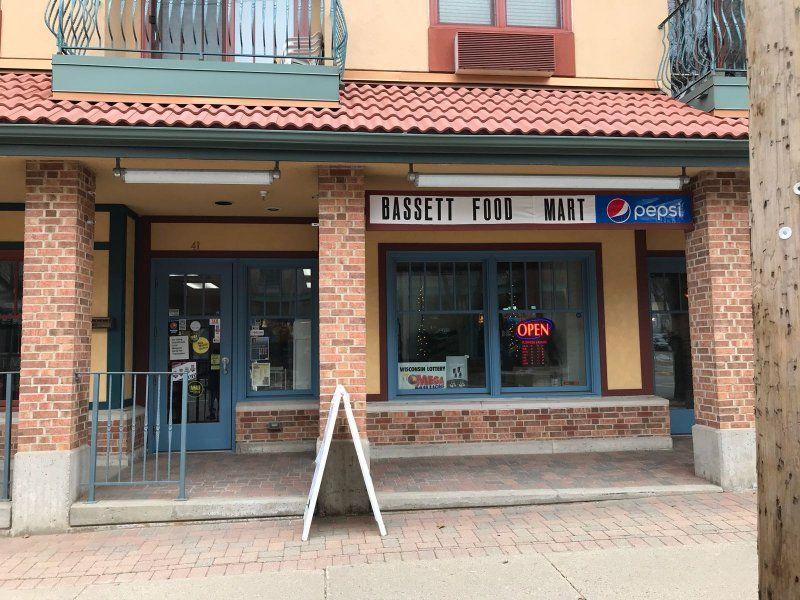 Bassett Food Mart - CoinFlip Bitcoin ATMs 2