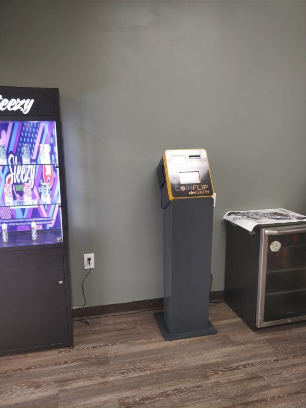 Vintage Vapes - CoinFlip Bitcoin ATMs 2