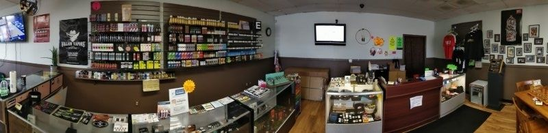 Native Vapes - CoinFlip Bitcoin ATMs 3