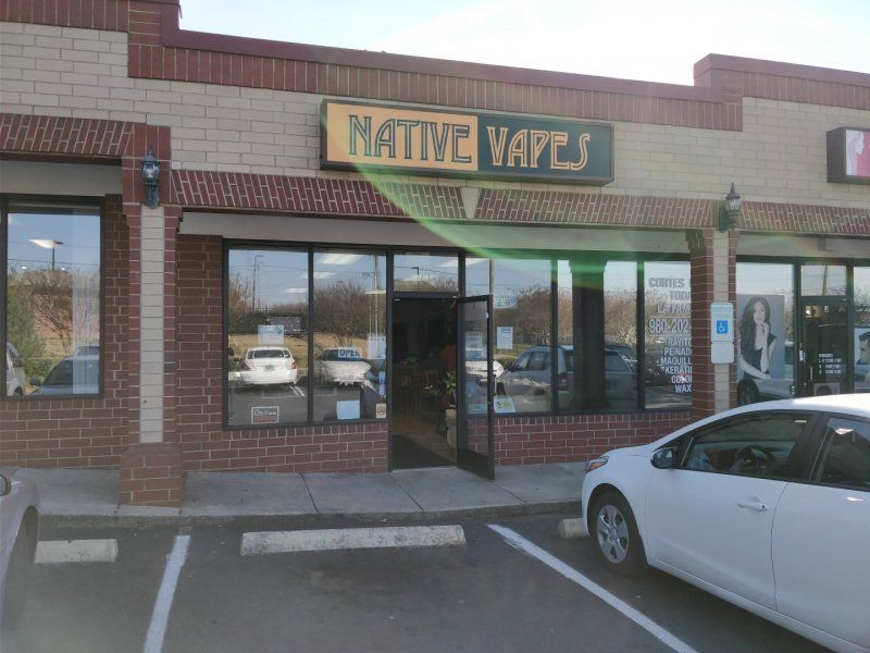 Native Vapes - CoinFlip Bitcoin ATMs 4