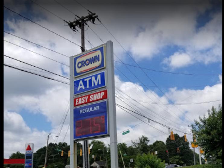 Easy Shop Crown - CoinCloud 1