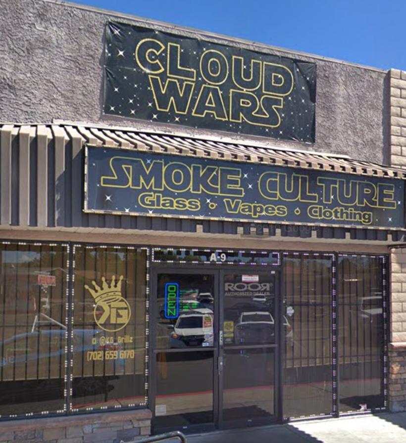 Cloud Wars - CoinCloud