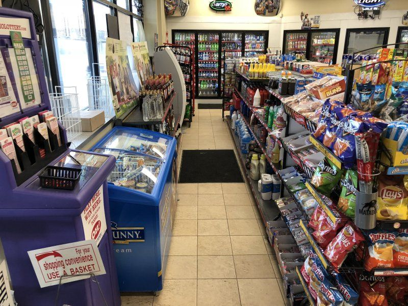 Turney & Granger - Sunoco Gas Station - GetCoins 2