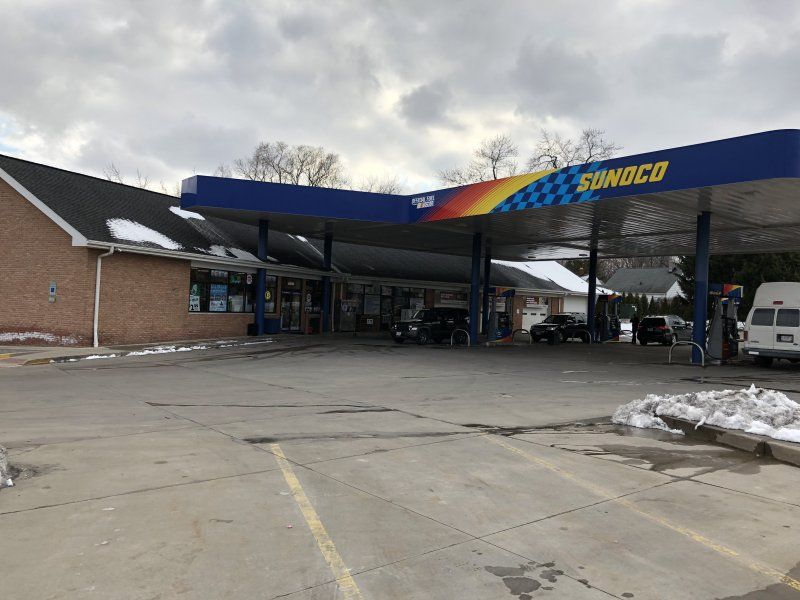 Turney & Granger - Sunoco Gas Station - GetCoins