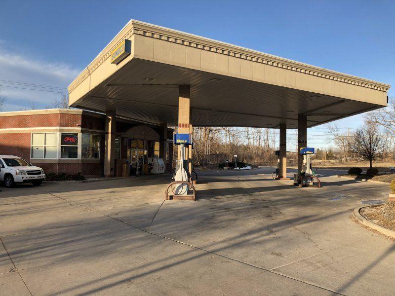 Grand River & Novi Rd - Sunoco Gas Station - GetCoins