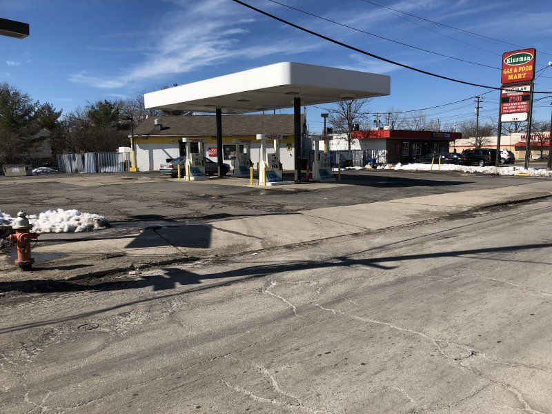 116th & Kinsman - Gas & Food Mart - GetCoins