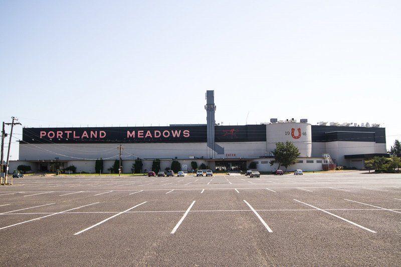 Portland Meadows - Gamechangers Central