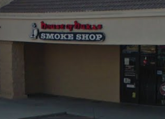 House of Hookahs Smoke & Vape Shop - West Valley #2 - CoinCloud