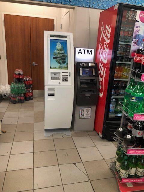 Mobile Gas Station - Cottonwood Vending 1