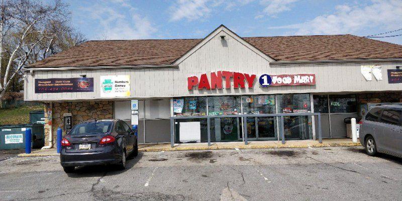 Pantry 1 Food Mart - Pay DEPOT LLC