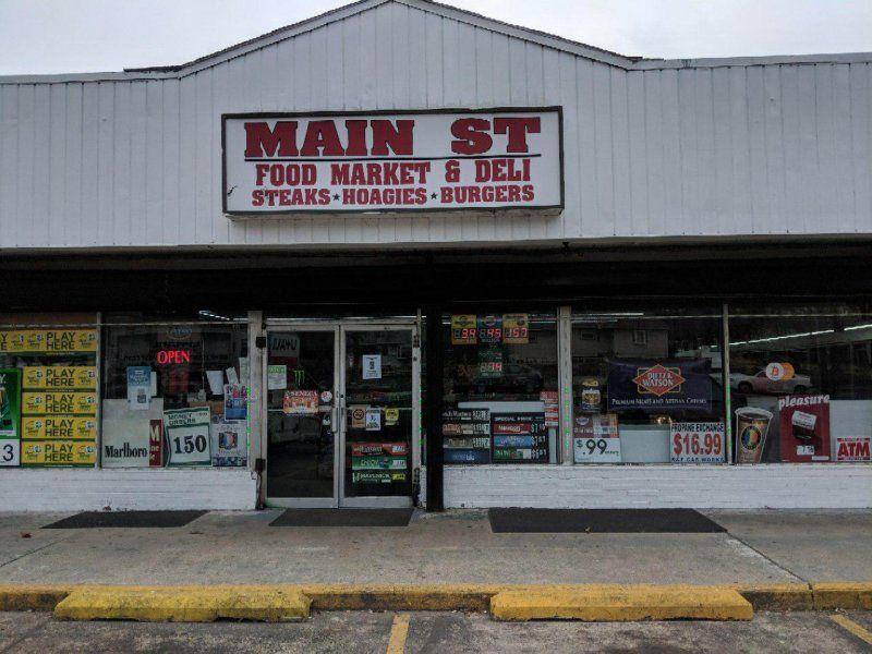 Main Street Deli - Pay DEPOT LLC