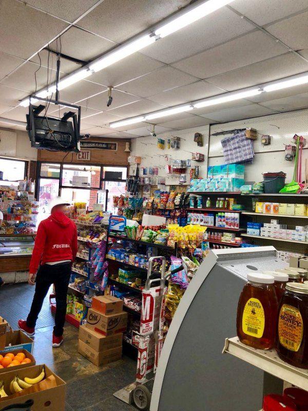 1 Stop Groceries Plus - Cottonwood Vending 3